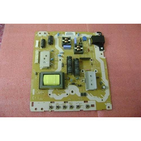Placa Da Fonte Tv Panasonic Tc-l32b6b Tnpa5808