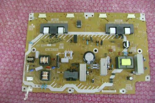 placa da fonte tv panasonic tc-l32c30b tc-l32u30b tnpa5361