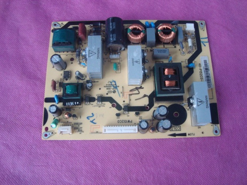 placa da fonte tv  philco ph 32 elcd(40-p152c0pwg1xg)