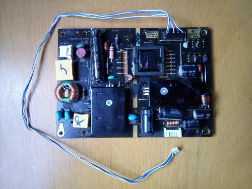 placa da fonte - tv philco ph24m led a2