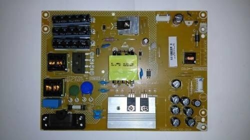 placa da fonte tv philips 32phg4109/78 715g6197-p01-000-002h