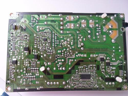 placa da fonte tv samsung  modelo: ln32d450g1g