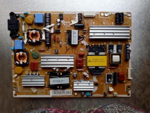 placa da fonte tv samsung un40d550rg bn44-00458a