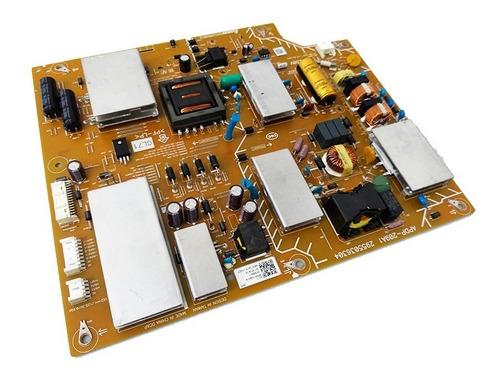 placa da fonte tv sony kd-55x705e apdp-209a1 2955036304
