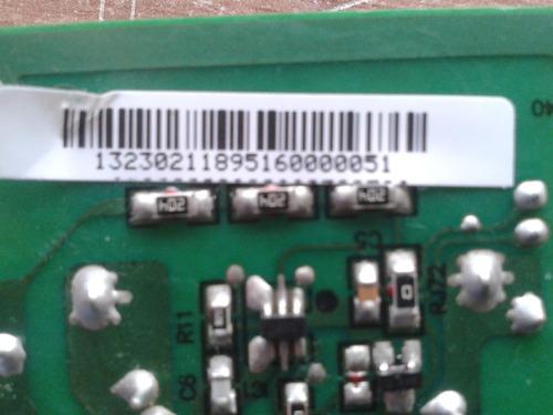 placa da fontecce tv 24m led / kb3151c usada