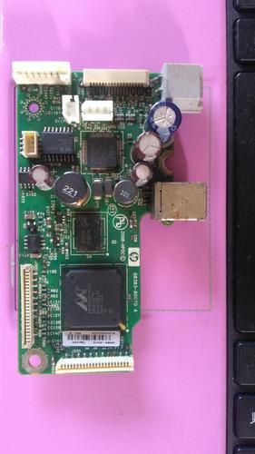 placa da impressora hp photosmart c4480