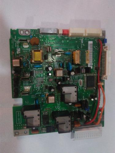 placa dc controller hp laserjet 5000