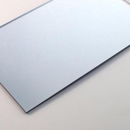 placa de acrilico espejo - 3mm - 1220x2440mm