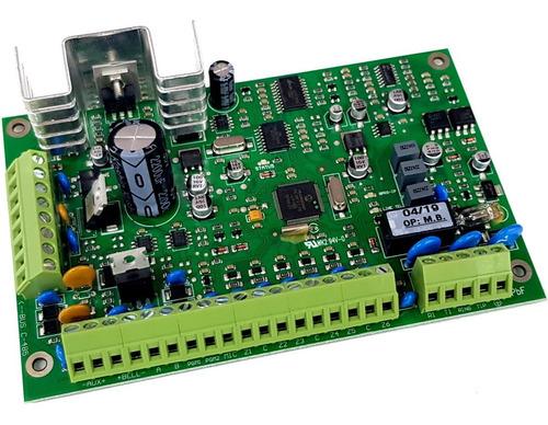 placa de alarma garnet by alonso a2k4-ng