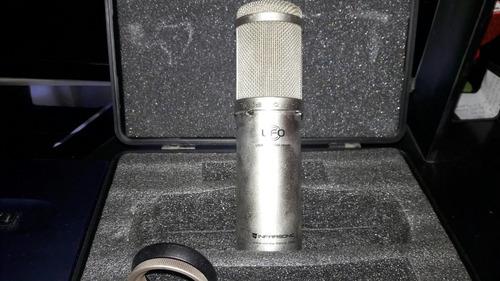 placa de audio lexicon alpha + condenser infrasonic ufo