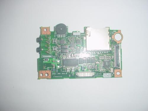 placa de audio notebook toshiba satellite pro p000343790