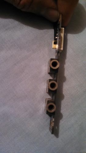 placa de áudio p/ notebook hp pavilion dv4 1120br