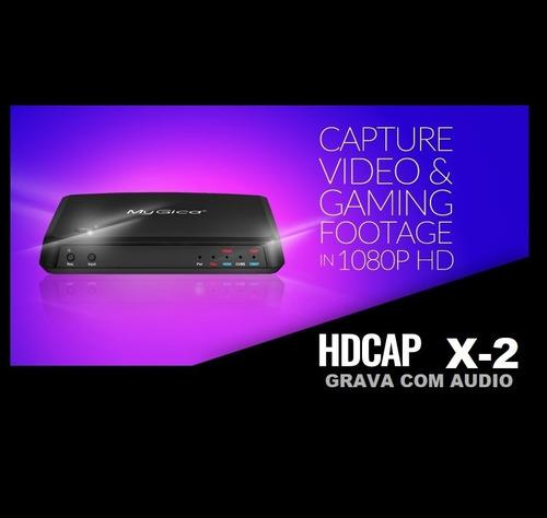placa de captura hd cap 1080p usb pc windows 10 mac macbook
