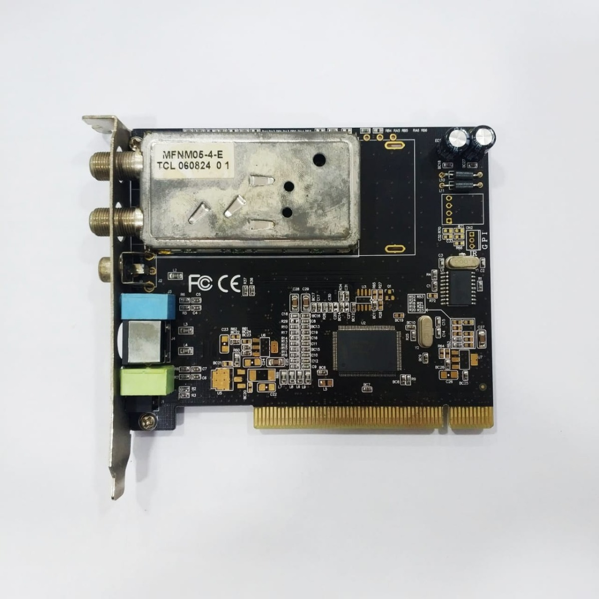 TV TUNER PCI CARD PHILIPS 7130 DOWNLOAD DRIVER
