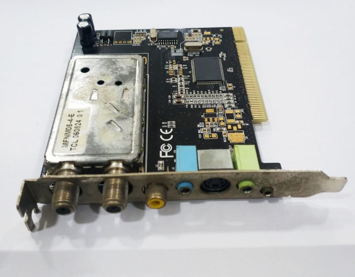 TV TUNER PCI CARD PHILIPS 7130 DESCARGAR CONTROLADOR