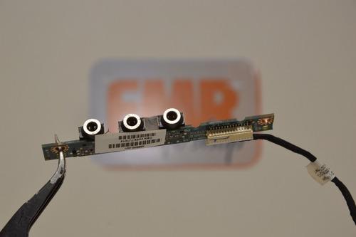 placa de circuito integrado audio hp modelo dv4t1500