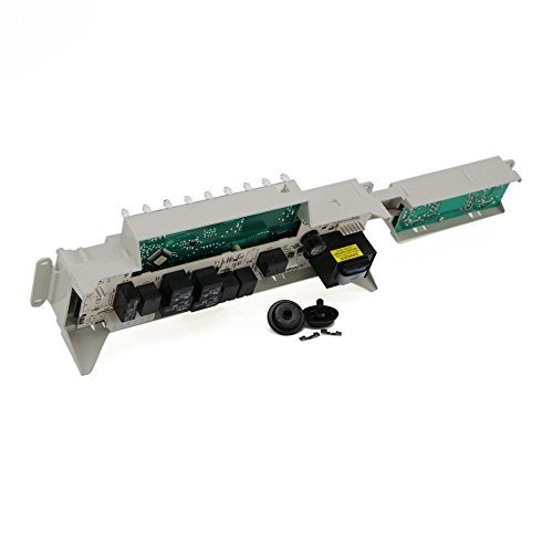 placa de control de motor wh12x10225 de general electric