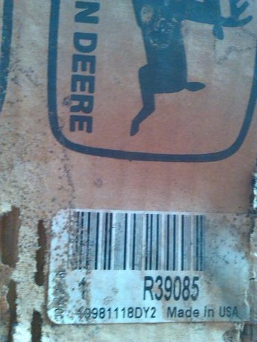 placa de embrague para jhon deere