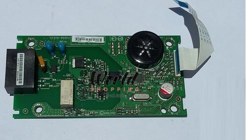 placa de fax lj m127/m276//m476 - cf206-60001 -usada