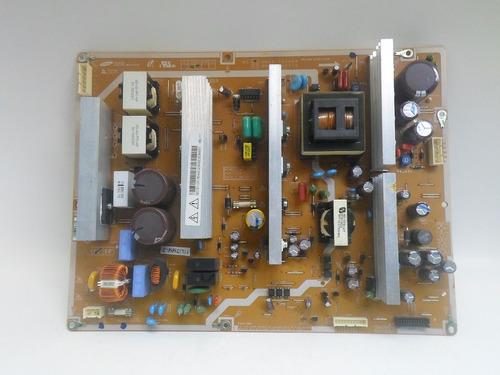 placa de fonte samsung pl42a450p1/ cód. bn44-00206a