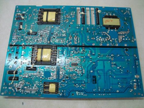 placa de fonte sony kdl40ex525  aps-285