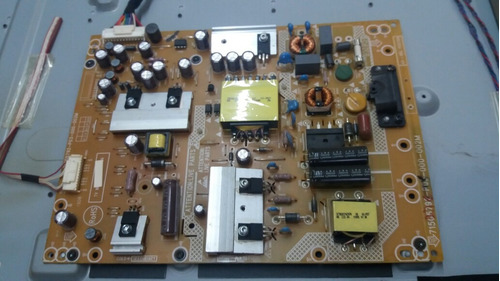 placa de fuente philips 42pfl3008d