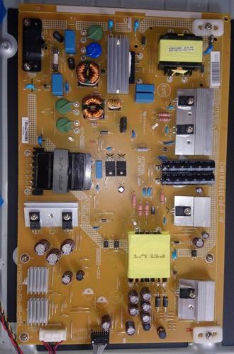 placa de fuente ,tv led philips smart 4k 50pug 6102 /77