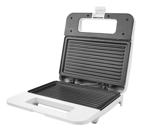placa de horno para tostadora eléctrica de 750 w, máquina