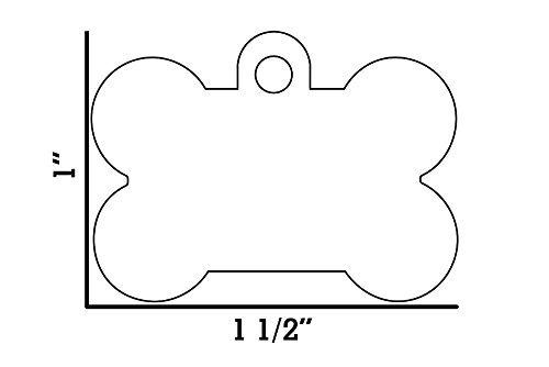 placa de identificación batman identificación del animal do