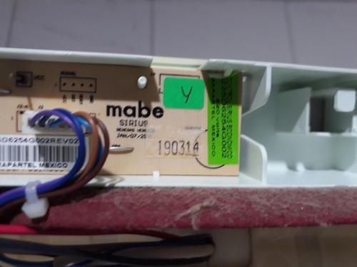 placa de interface continental refrigerador