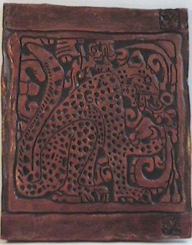 placa de jaguar
