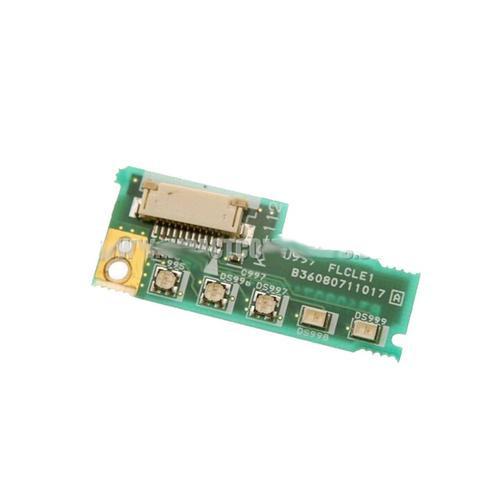 placa de ld notebook toshiba satellite 315cds pa1262u flcle1