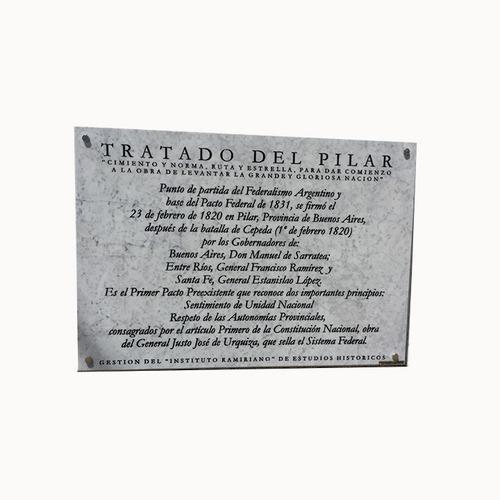 placa de mármol 40x30 grabada colegios homenaje aniversarios