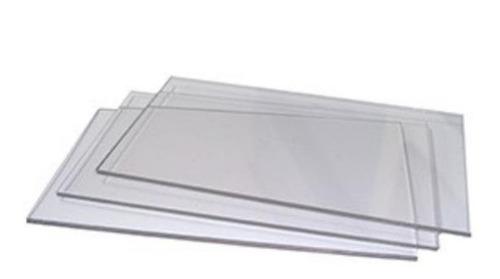 placa de petg 0,50 - chapa 2x1m - para epis