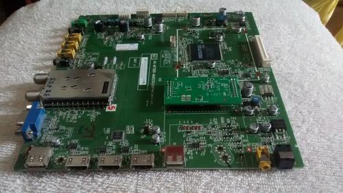 placa de principal  philco mod: ph32m led a4