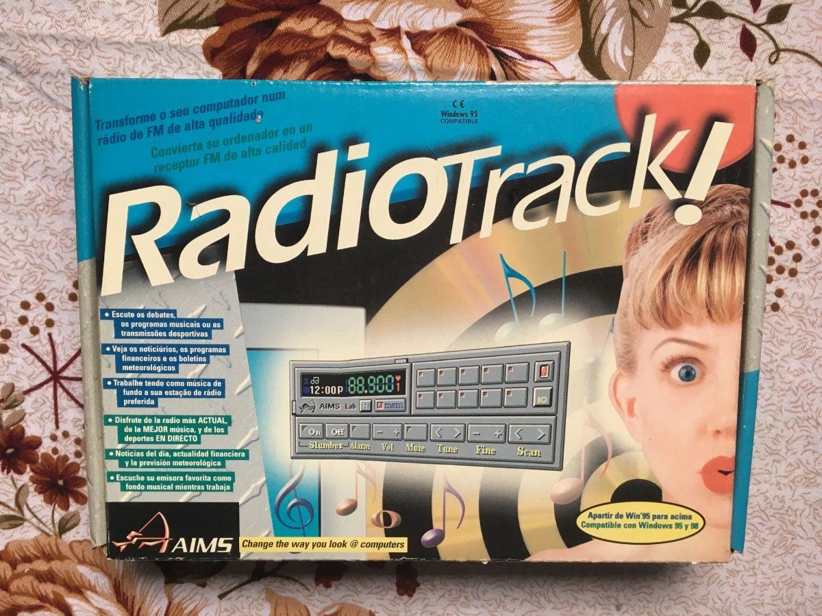 AIMS LAB RADIO TRACK WINDOWS 7 X64 DRIVER DOWNLOAD