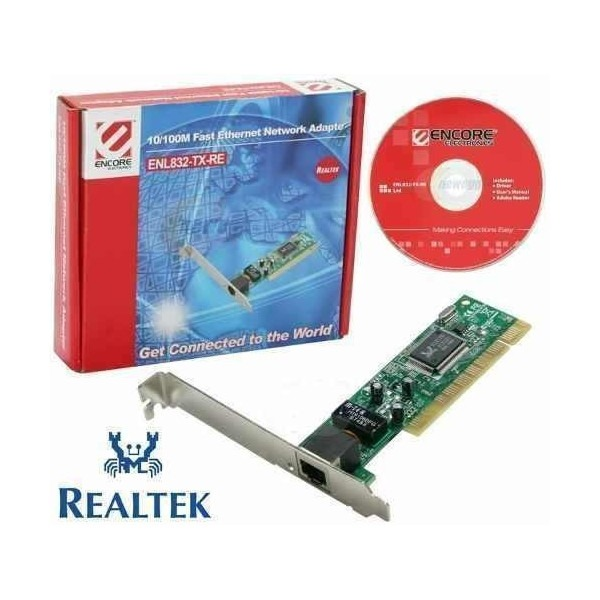ENL832-TX 10100 NETWORK ADAPTER CARD DRIVERS FOR MAC DOWNLOAD