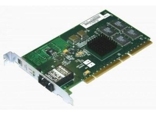 placa de red 3com etherlink pci fc  3c985b-sx
