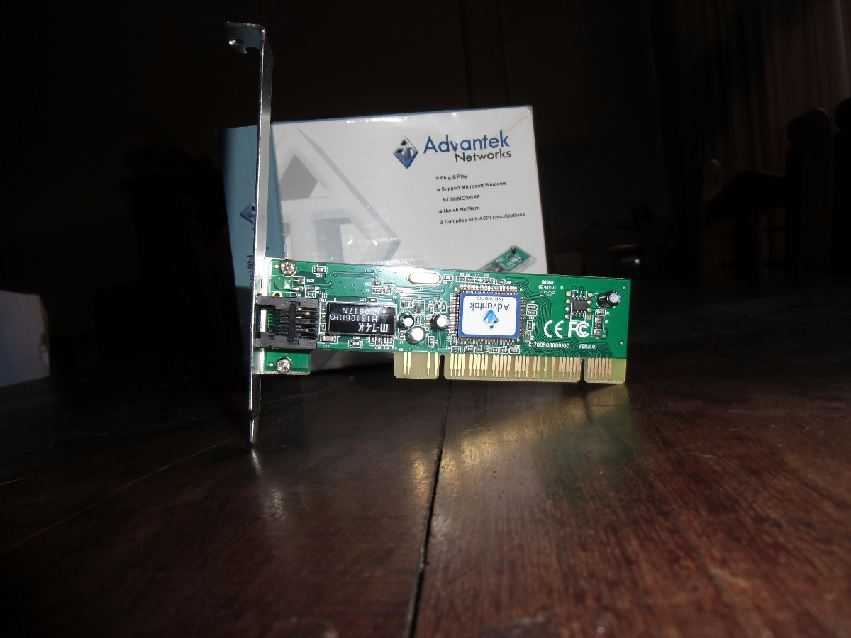 ADVANTEK ALN 101C DRIVER DOWNLOAD