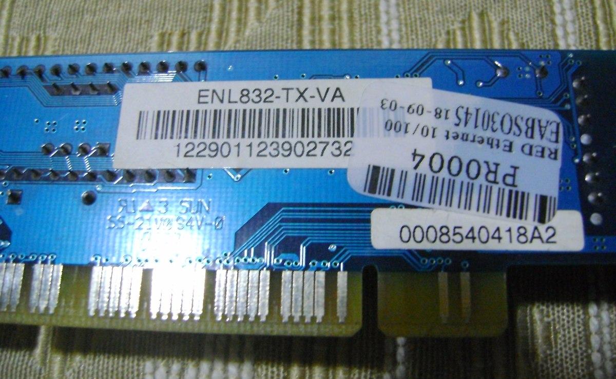 ENL832 TX VA DRIVER DOWNLOAD