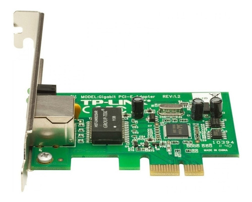 placa de red pci express tp-link tg-3468 gigabit