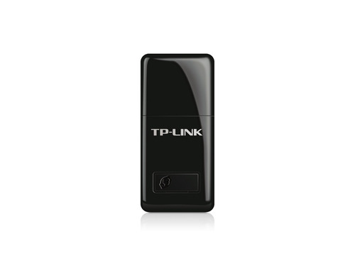 placa de red usb tp-link tl-wn823n inalambrica