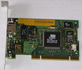 3COM FAST ETHERNET XL PCI DRIVERS WINDOWS XP