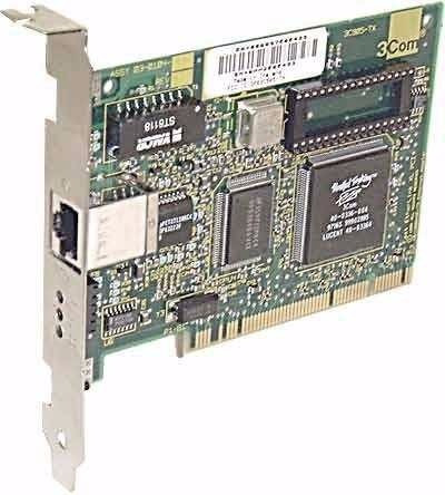 FAST ETHERLINK 10100 PCI X NIC WINDOWS 10 DRIVERS DOWNLOAD