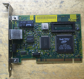3COM ETHERLINK PCI COMBO NIC DRIVERS WINDOWS