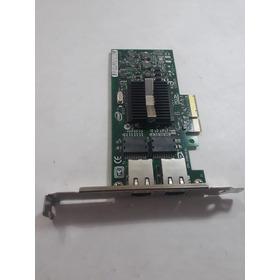 Placa De Rede Ibm Pro/1000 39y6127 Dual Port Server Adapter