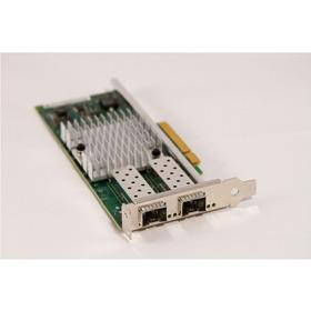 Placa De Rede Intel X520-da2 Dual 10gb 0942v6 Pcie Oferta