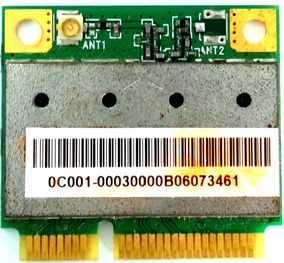 ASUS EEE PC 1225B AZUREWAVE NE785H WLAN DRIVERS PC