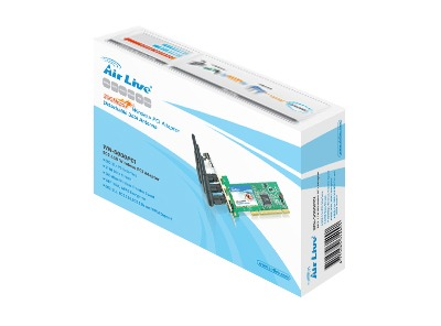 DOWNLOAD DRIVER: AIRLIVE WN-5000PCI