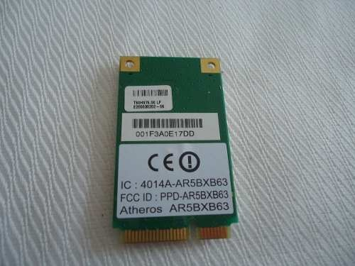 ACER ASPIRE ATHEROS AR5BXB63 WINDOWS 7 DRIVERS DOWNLOAD